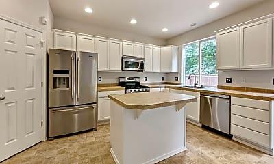 Kitchen, 12006 SE 186th St, 1