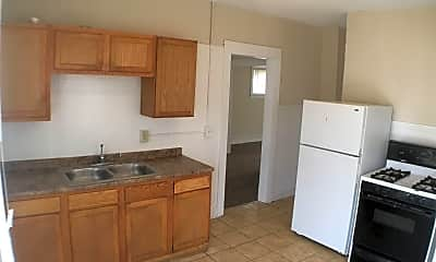 Kitchen, 1344 W 93rd St, 1