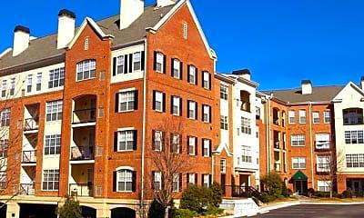 Building, 3558 Piedmont Rd NE Unit #3, 0