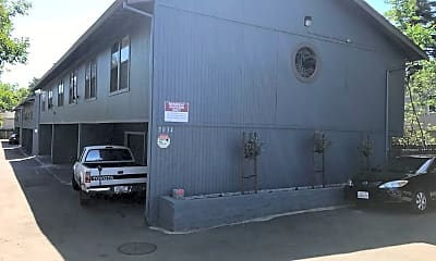 Building, 5034 Manzanita Ave, 1