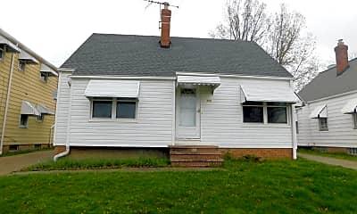 Building, 13011 Oak Park Blvd, 0