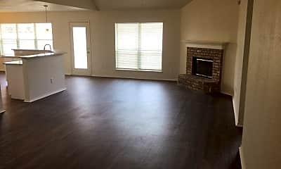 Living Room, 1016 Micah Road, 1