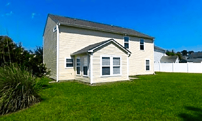 Building, 608 Twisted Willow Ct, 1
