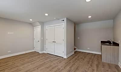 Bedroom, 6834 W 65th St 3, 2
