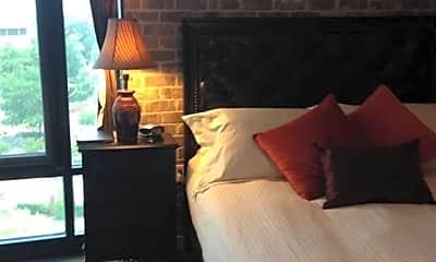 Bedroom, 415 St Pauls Blvd 505, 2