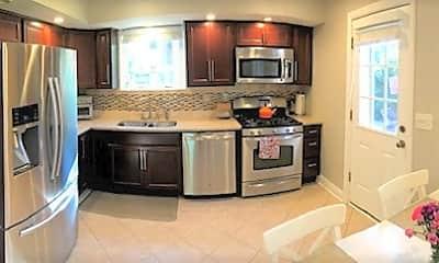 Kitchen, 1322 Carlisle Pl, 1