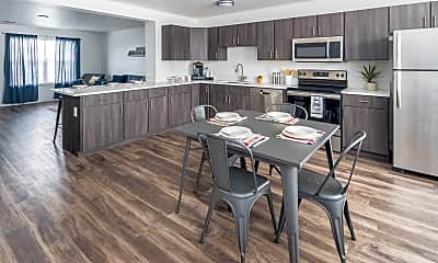 Copper Beech Townhomes, 1
