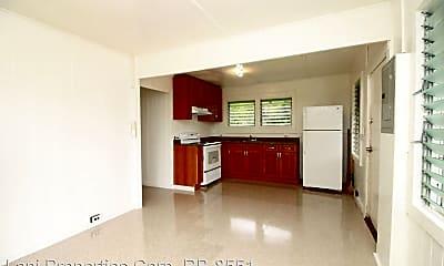 Kitchen, 87-404 Hakimo Rd, 0