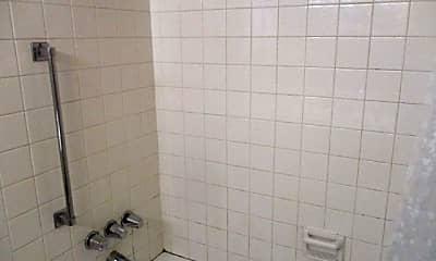 Bathroom, 1302 Mercury Blvd Unit # 48, 2