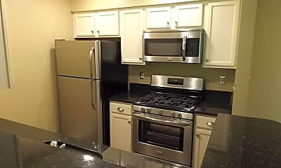 Kitchen, 8911 Town Center Cir 4-208, 1