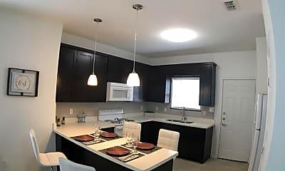 Kitchen, 3601 Valeria St, 0