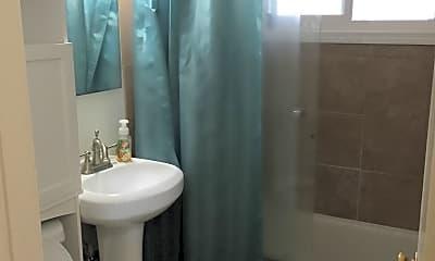 Bathroom, 2640 Renton Way, 2