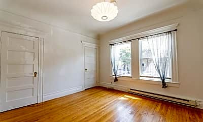 Living Room, 664 Cole St, 1