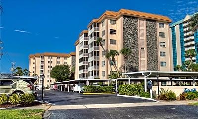 Building, 800 Benjamin Franklin Dr 704, 0