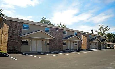 Building, 2719 Avenue H, 0