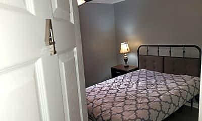 Bedroom, Room for Rent - Live in Hunter Hills, 2