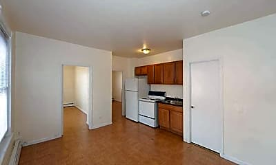 Living Room, 400 Atlantic, 0