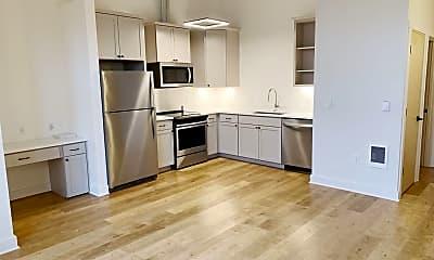 Kitchen, 1278 SE Marion St, 0