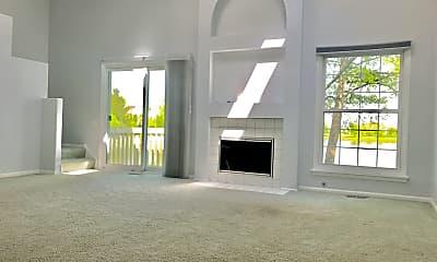 Living Room, 241 Shadybrook Ln, 1