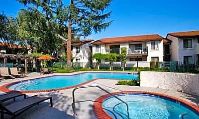 Villas Willow Glen, 0