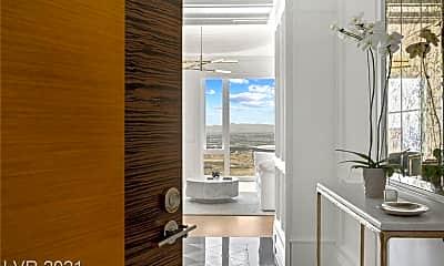 Bathroom, 3750 S Las Vegas Blvd 4202, 0