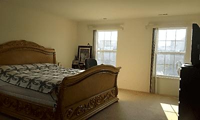 Bedroom, 803 Station Blvd, 1