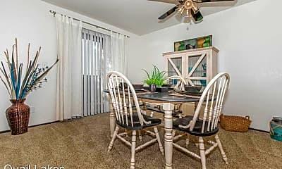 Dining Room, 14300 N. Pennsylvania Avenue, 0