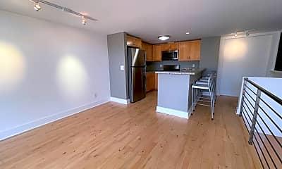 Living Room, 786 Minna, 1