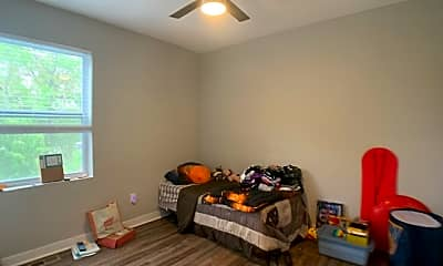 Bedroom, 2829 27th Ave S Unit 2, 1