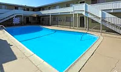 Pool, 7629 Normal Ave, 1