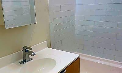 Bathroom, 1238 N 28th St, 1