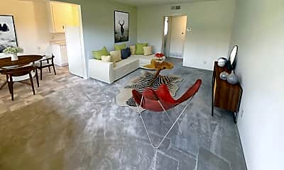Living Room, 714 W Foothill Blvd, 1