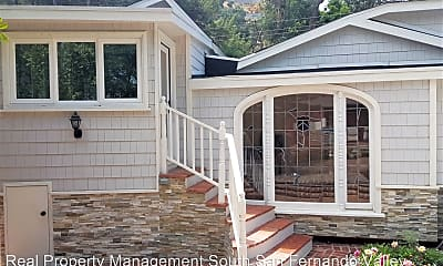 Patio / Deck, 8747 Lookout Mountain Ave, 2