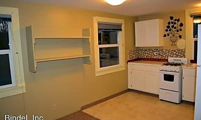 Kitchen, 2 W Grant St, 2