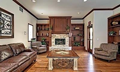 Living Room, 3967 Nobel Dr, 2