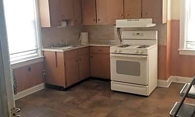 Kitchen, 39 Beacon Ave 2, 1