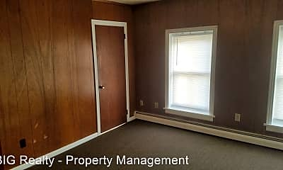 Bedroom, 123 New St, 2
