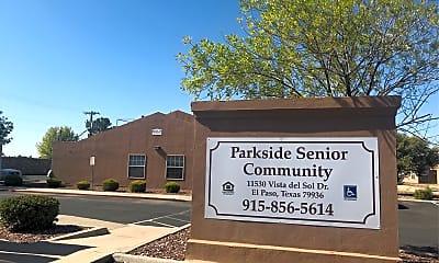 Parkside Senior Community, 1