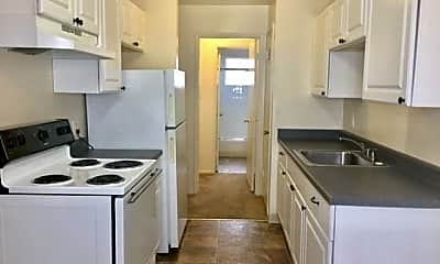 Kitchen, 231 E San Fernando St, 0