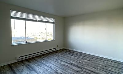 Living Room, 39 Fair Oaks St, 1
