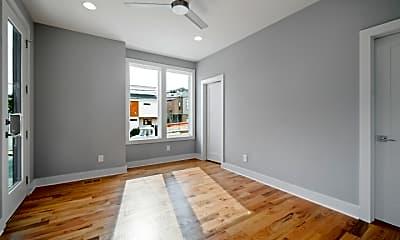 Living Room, 1000 Southside Ave, 1
