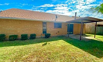 Building, 11029 Davis St, 2