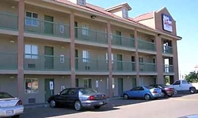 InTown Suites - McDowell Road (MCD), 0