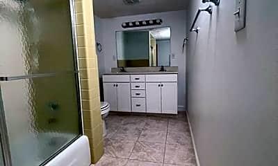 Bathroom, 242 Keystone Drive, Unit A, 2