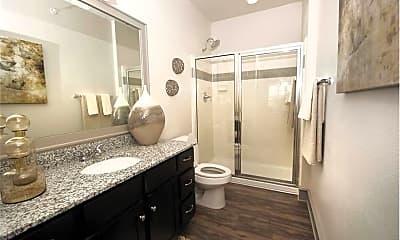 Bathroom, 5201 N Tarrant Pkwy, 2