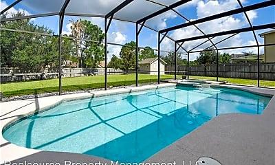 Pool, 1104 Seneca Falls Dr, 1