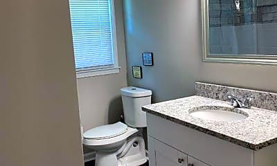 Bathroom, Room for Rent - Live in Smyrna, 1