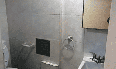 Bathroom, 6471 Austin St, 2