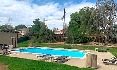Pool, 747 W 96th Ave, 2