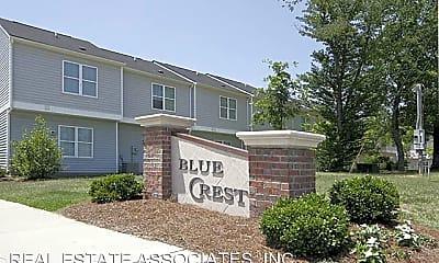 Building, 115 Blue Crest Ln, 1